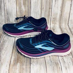 Brooks Glycerin 15 Women's Size 8 DNA Sneakers